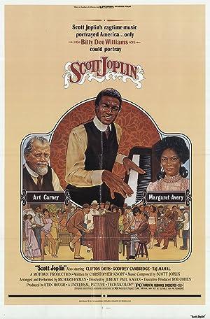 Where to stream Scott Joplin