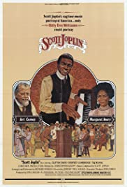 Scott Joplin Poster