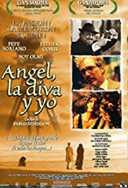 Angel, the Diva and I Poster