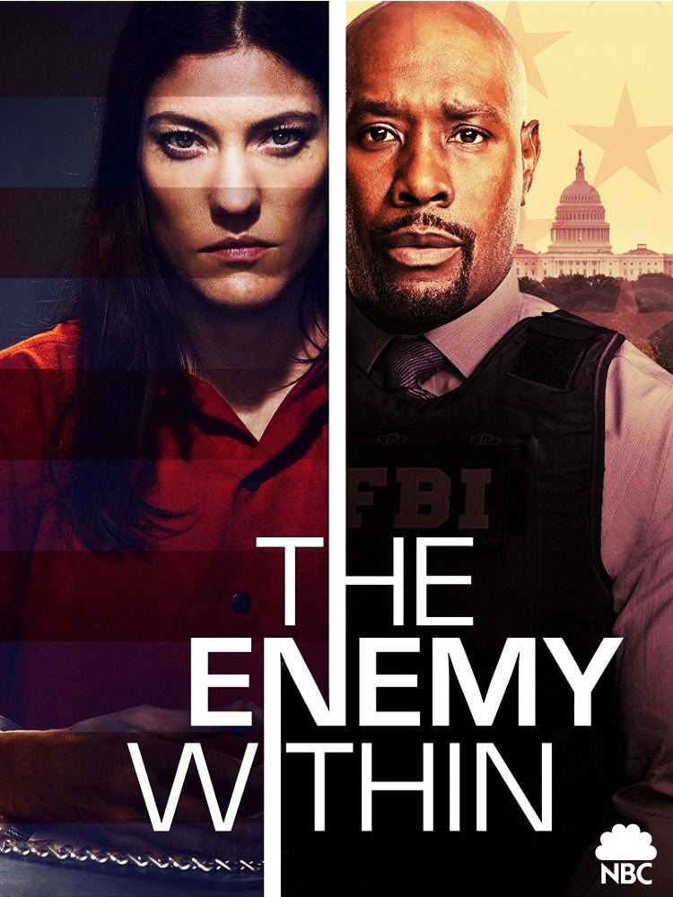 The Enemy Within >> The Enemy Within Pilot Tv Episode 2019 Photo Gallery Imdb