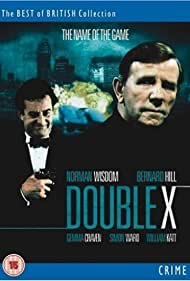 Double X: The Name of the Game (1992)