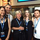 Romper Stomper World Premier with Emma Choy, Philip Hayden, Geoffrey Wright, Siobhan Connors and Patrick Moonie