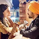 Taapsee Pannu and Diljit Dosanjh in Soorma (2018)