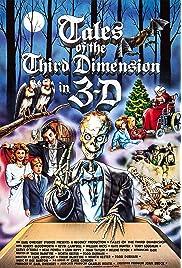 Tales of the Third Dimension () film en francais gratuit