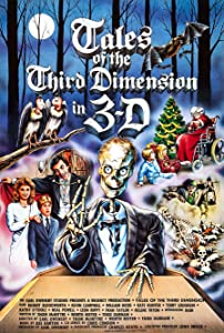Tales of the Third Dimension Todd Durham