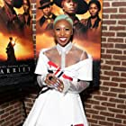 Cynthia Erivo at an event for Harriet (2019)