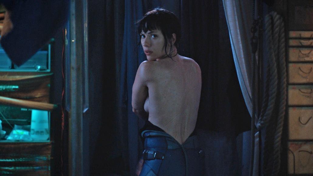 Hot asian with big ass