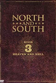 Heaven & Hell: North & South, Book III Poster - TV Show Forum, Cast, Reviews