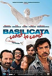 Basilicata Coast to Coast(2010) Poster - Movie Forum, Cast, Reviews