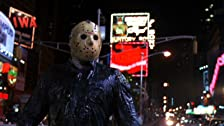 Friday the 13th Part VIII: Jason Takes Manhattan: Part 2