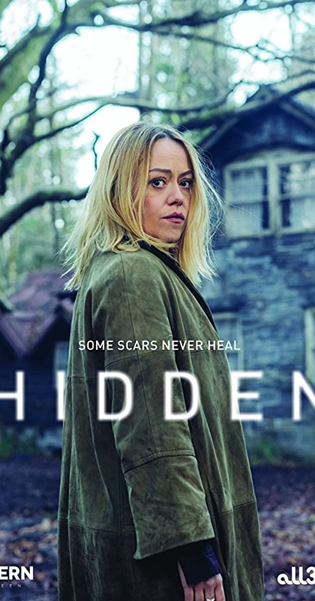 Download Hidden or watch streaming online complete episodes of  Season2 in HD 720p 1080p using torrent