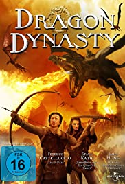 Dragon Dynasty Poster