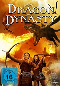 Direct dvd movie downloads Dragon Dynasty by Katie Torpey [hddvd]
