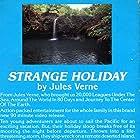 Simon Asprey, Jaeme Hamilton, Mark Healey, Ross Williams, Jaime Massang, and Van Alexander in Strange Holiday (1970)