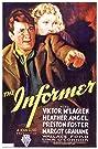 The Informer (1935) Poster
