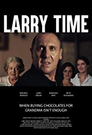 Larry Time Poster