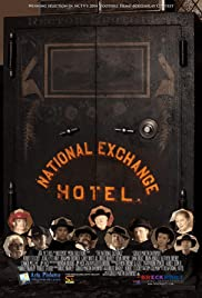 The National Exchange Poster