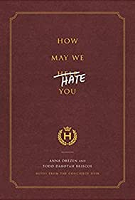 How May We Hate You? (2018)