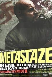 Metastases Poster