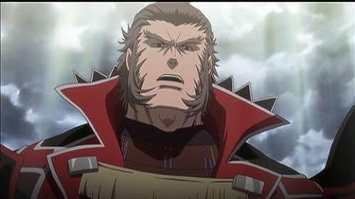 Trailer for Sengoku Basara: The Complete Series