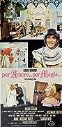 Per amore... per magia... (1967) Poster