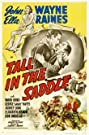 Tall in the Saddle (1944) Poster