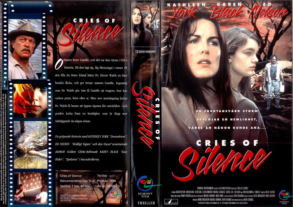 Cries of Silence (1996)
