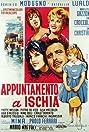 Appuntamento a Ischia (1960) Poster