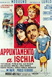 Appuntamento a Ischia Poster