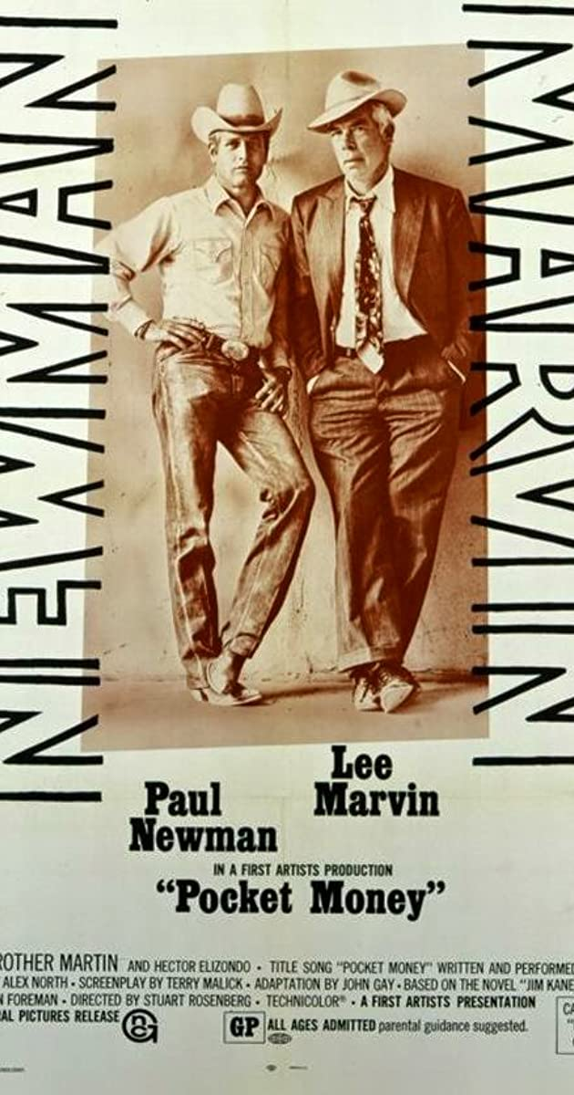 Was lee marvin gay