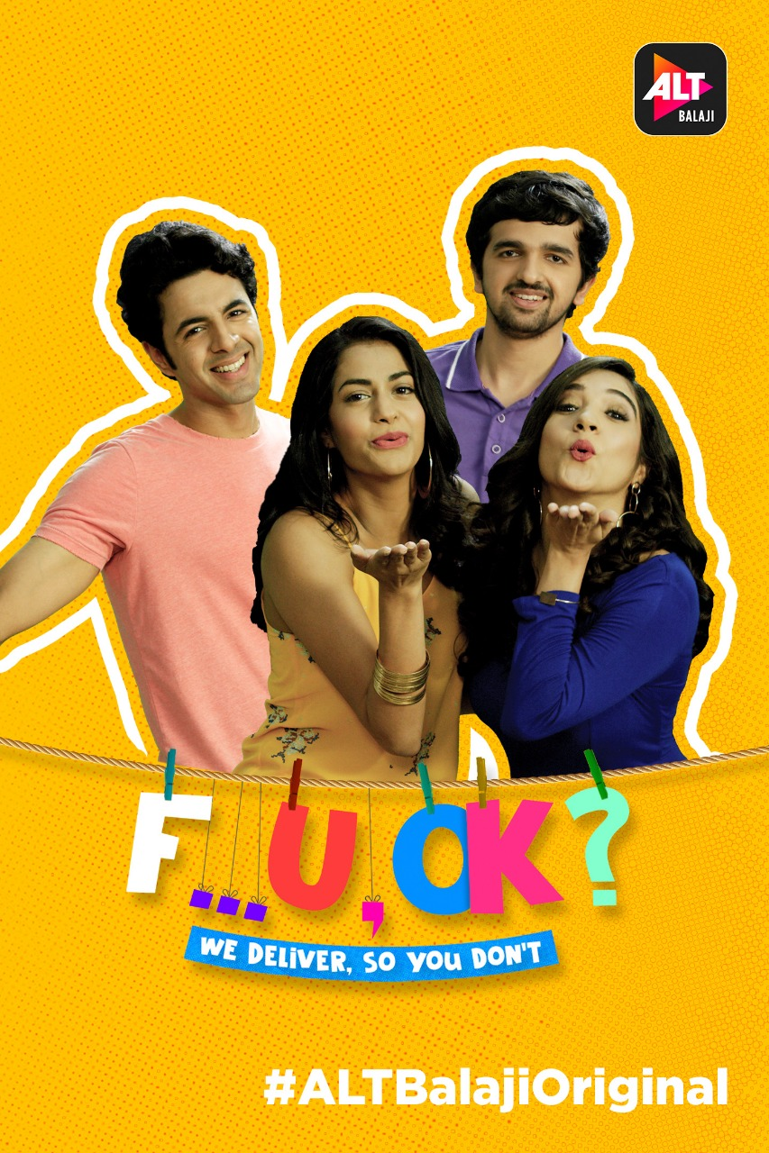 FUOK (2019) Hindi Season 1