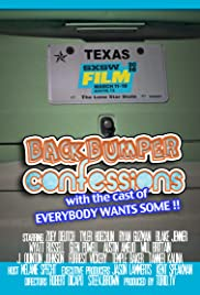 Back Bumper Confessions on Torio TV Poster