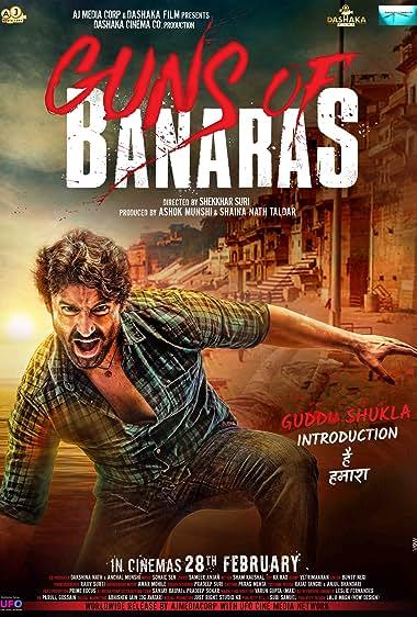 Guns of Banaras (2020) HDRip Hindi Movie Watch Online Free