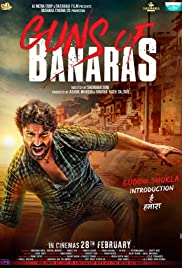 Guns of Banaras Poster