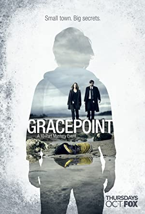 Where to stream Gracepoint