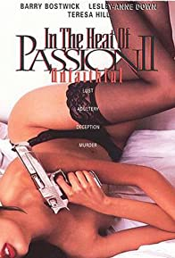 Primary photo for In the Heat of Passion II: Unfaithful
