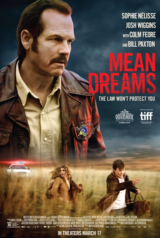Mean Dreams (2016) - IMDb