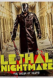 Lethal Nightmare Poster