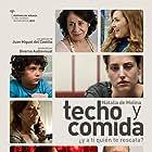 Techo y comida (2015)