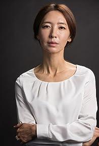 Primary photo for Pang Eun-jin