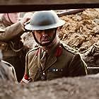 Andrew Scarborough in The War Below (2021)