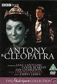 Antony & Cleopatra(1981) Poster - Movie Forum, Cast, Reviews