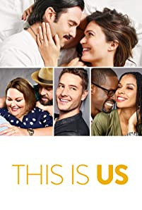 Mandy Moore, Milo Ventimiglia, Sterling K. Brown, Justin Hartley, Susan Kelechi Watson, Chrissy Metz, and Chris Sullivan in This Is Us (2016)