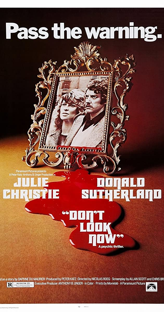 Play or Watch Movies for free Don't Look Now (1973)