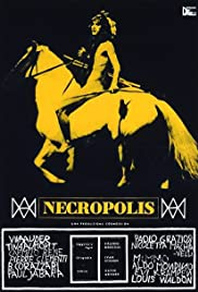 Necropolis (1970) Poster - Movie Forum, Cast, Reviews
