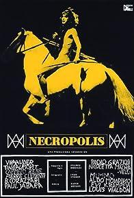 Primary photo for Necropolis
