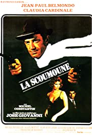 Scoumoune (1972) Poster - Movie Forum, Cast, Reviews
