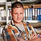 Michal Novotný in Kriminálka Andel (2008)