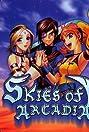Skies of Arcadia (2000) Poster
