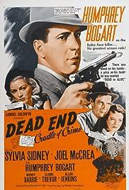 Dead End(1937) Poster - Movie Forum, Cast, Reviews